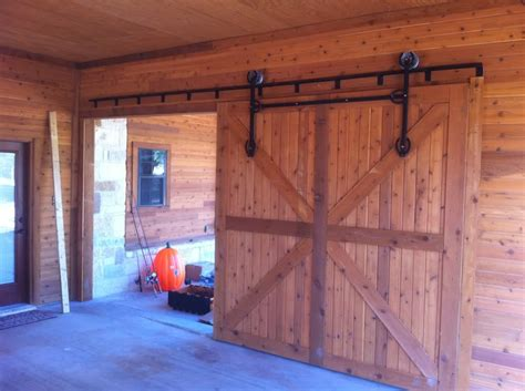 Door Rails Superb Door Rails Sliding Door Hardware On A Barn Track Doors