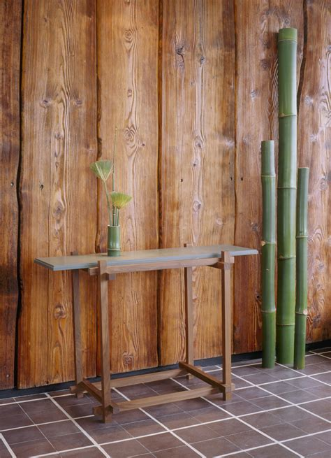 bamboo  vases  design ideas remodel  decor