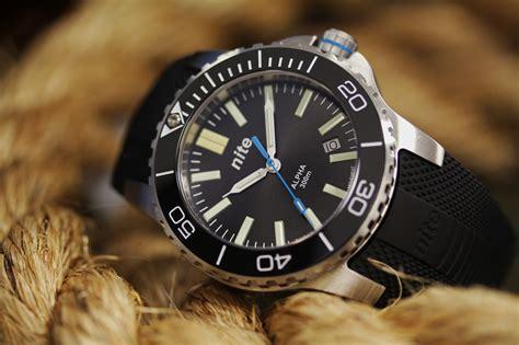 brand nite watches lights up its brightest range