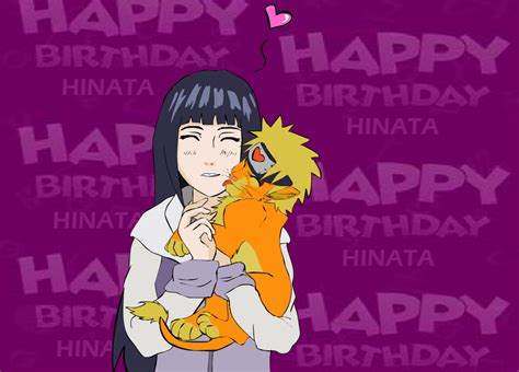 sle happy birthday email happy birthday hinata by xxravenuchihaxx on deviantart