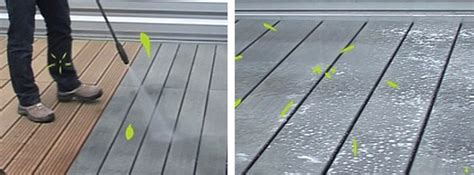 Comment Faire Une Terrasse En Composite 3406 by Poser Une Terrasse Composite Sur Lambourdes Composites