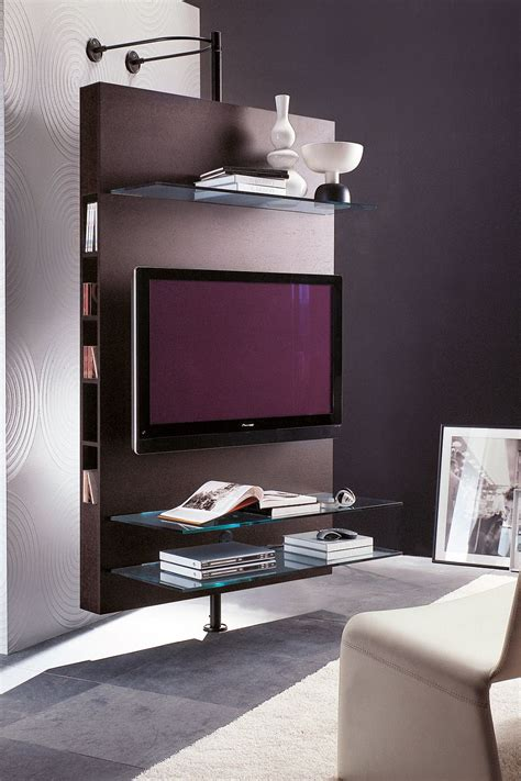 contemporary tv stands  redefine  living room