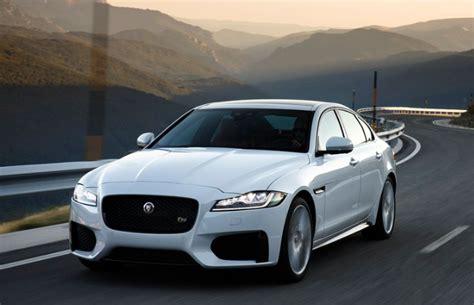 Jaguar Xf New Model 2020 by 2020 Jaguar Xf Review Review
