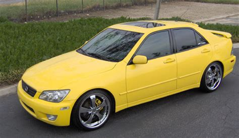 2003 Lexus Is300 Specs by 2003 Lexus Is 300 Overview Cargurus