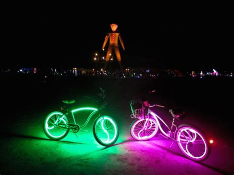 burning bike lights visibility page 1 pedal powered pistonheads