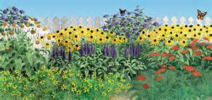 Gardeners Cottage - how to plant a butterfly garden the high country gardens blog