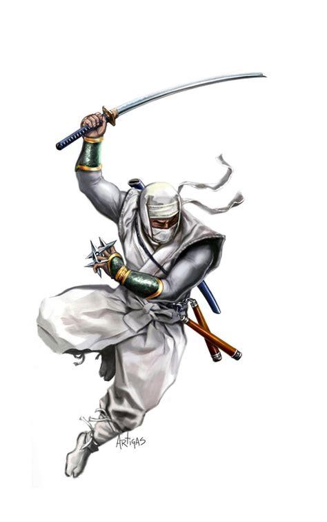 ninja assassin tattoo master ninja power by artigas on deviantart