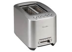 Breville Bit More Toaster Review Breville Die Cast Smart Toaster 2 Slice Msrp 199 99