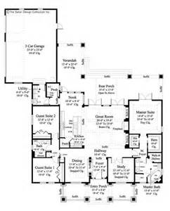 Luxury Ranch House Plans For Entertaining by 1000 Ideas About Modern Farmhouse Plans On Pinterest