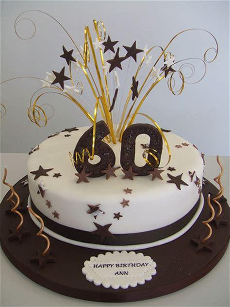 60th Birthday Cake 4724724289 dd8aee9419 z jpg
