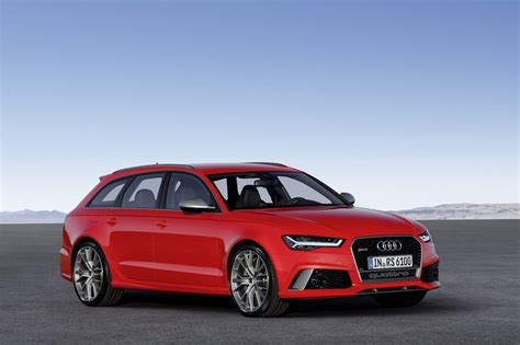 Audi Rs6 Performance by 2016 Audi Rs6 Avant Performance Picture 652320 Car