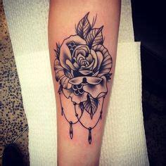 The Tattoo Gallery Bendigo | cool rose tattoo design for women s arm cool tattoo