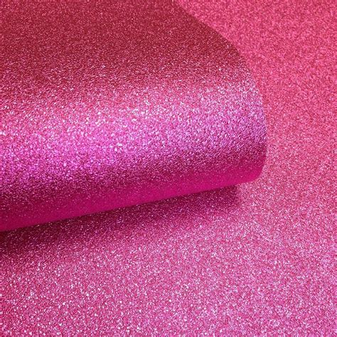 glitter wallpaper ie muriva sparkle glitter wallpaper colours available pink