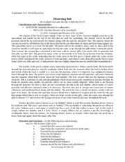earthworm dissection report dissection lab report dissertationideas x fc2