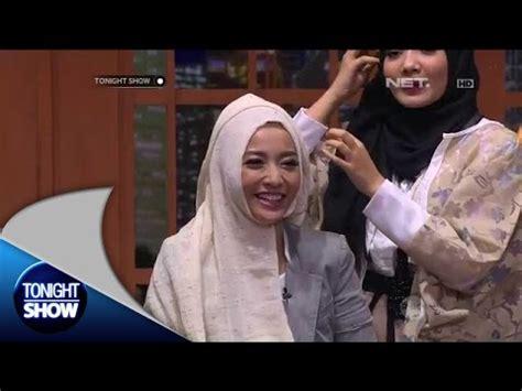 tutorial hijab zoya ala bella download model kerudung dan jilbab cantik ala laudya