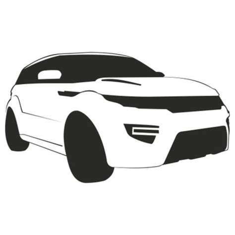 land rover logo vector speedy luxury car range rover vector free download
