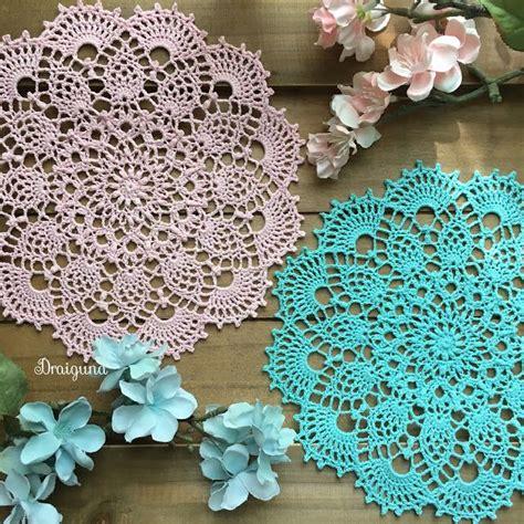 crochet pattern types beautiful crochet doily patterns cottageartcreations com