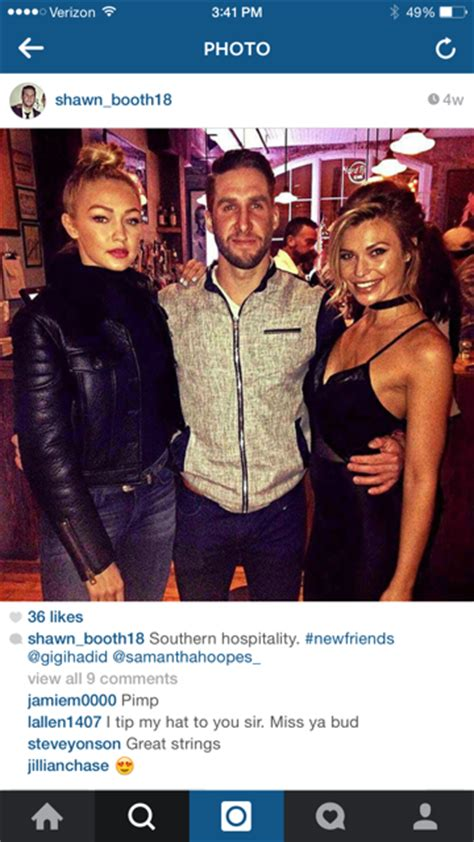 samantha hoopes and shawn booth 5 things to know about bachelorette contestant shawn booth