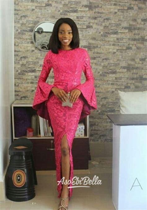 nigerian aso ebi dress style and designs aso ebi asoebi african print fashion pinterest aso