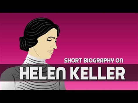 helen keller biography youtube story for children the amazing life of helen keller