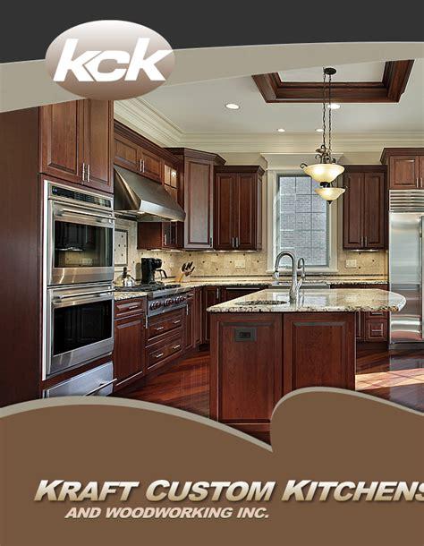 Kitchen Cabinets In Mississauga Kraft Custom Kitchens