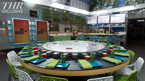 big brother house photos big brother 16 house the hollywood reporter