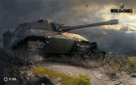 Per Tuas Dekompresi Thunder 251 november 2013 wallpaper tanks world of tanks media best and artwork