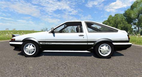 Jual Toyota Ae86 Trueno by Toyota Ae86 Sprinter Trueno For Beamng Drive