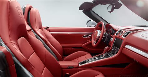 white porsche red interior 2012 porsche boxster s wallpapers