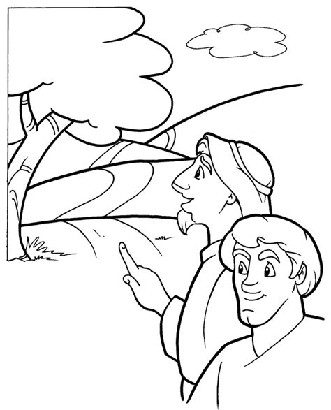Coloring Page Road by Free Coloring Pages Of Jesus In The Room