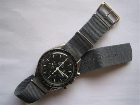Expedition 6645 Black Grey harry s vintage seiko omega speedmaster on nato straps