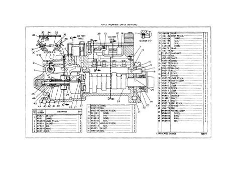 3208 cat engine parts diagram cat 3208 injector parts diagram cat free engine