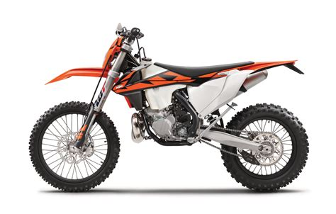 Ktm 2 Stroke Fuel Injection Ktm Reveals Fuel Injected Two Strokes Motohead