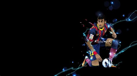 wallpaper 3d neymar neymar jr wallpapers 2017 wallpaper cave