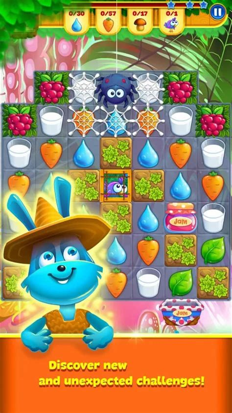 download game farm up mod apk farm charm match 3 blast king games 1 5 mod hack apk