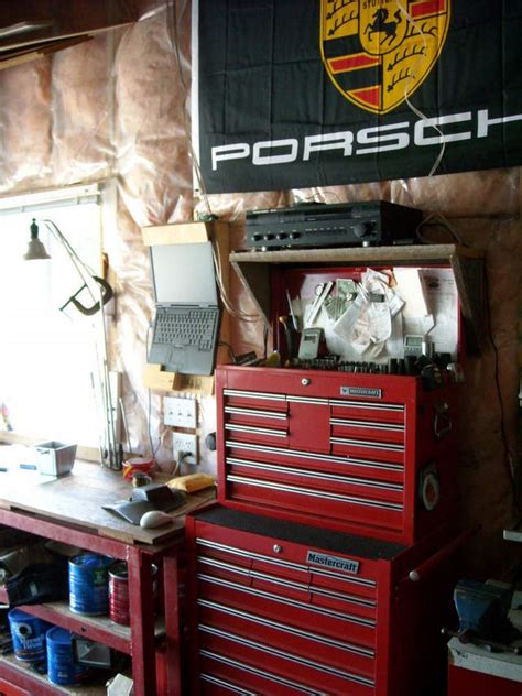 Forum Pc Garage by Show Me Your Garage Pelican Parts Technical Bbs