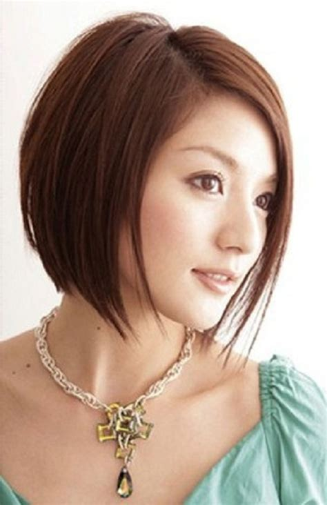 korean short bob hairstyles pictures of cute short korean