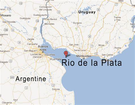 imagenes satelitales rio dela plata quot rio de la plata quot el post que se merece taringa