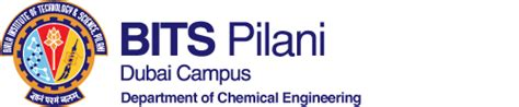 Bits Pilani Mba Review by B E Phd Programs In Chemical Engineering In Dubai Uae