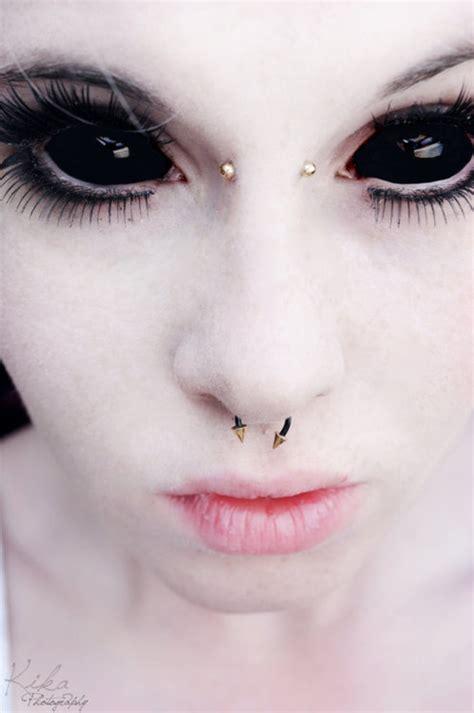 Eyeliner Tattoo Jackson Mi   191 c 243 mo cuidar mi piercing de nariz