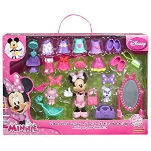 Amazon.com: Minnie Mouse Deluxe Pet Bow tique   Over 25
