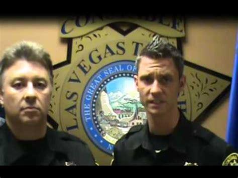 Las Vegas Constable Search Las Vegas Constables Gear Up For Aid On Aids Afan Event