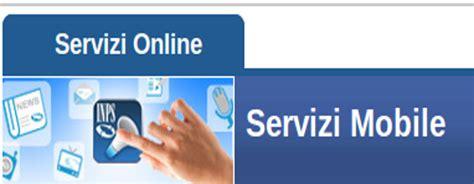 cassetto previdenziale cittadino disoccupazione inps verifica dei pagamenti pmi it