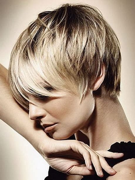 womens short hairstyles pictures fun short haircuts for women