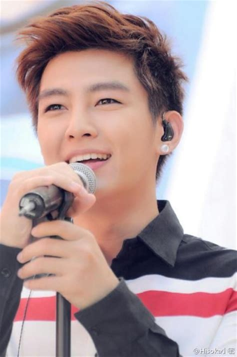 Pictures Of Aaron Yan With Blonde Hair In 2014 | aaron yan 2014 hair www imgkid com the image kid has it