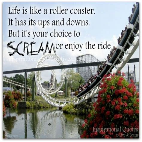 the ride quotes enjoy the ride quotes quotesgram