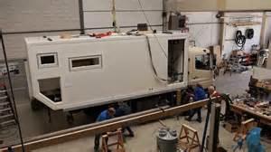 Tiny House Tours comment un camion 1 devient un camping car youtube