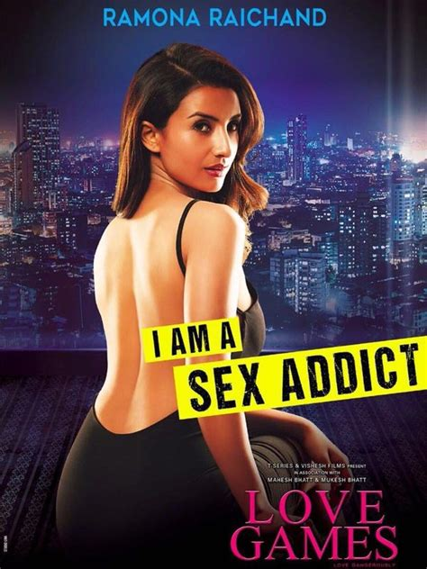 film love games trailer love games new poster patralekha turns into a saucy sex