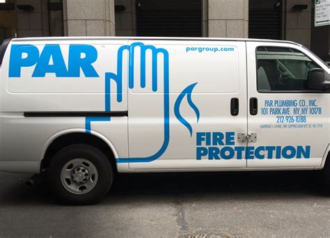 Par Plumbing by Branding Project Categories Percepted