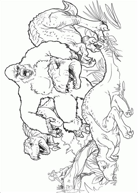 Kong Coloring Pages king kong coloring pages coloringpagesabc